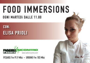 elisa prioli food immersions