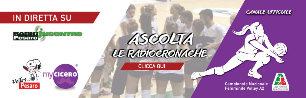 volley-radio