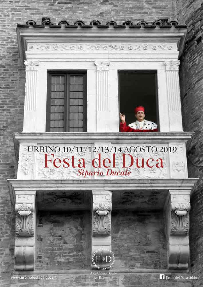 Festa del Duca Urbino